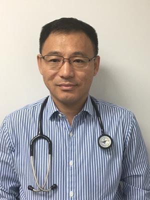 Dr Jason Han